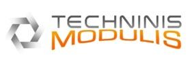 Techninis Modulis logo